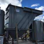 IPC Series Inclined Plate Clarifiers