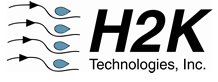 H2K Technologies Logo