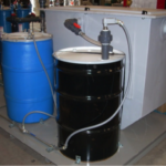 LLS Series Oil/Water Separators