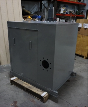 Sub Slab Blower Systems